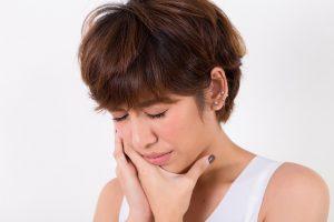 CMD Symptome können vielfältig sein